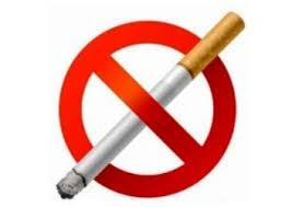کمپین مبارزه با دخانیات