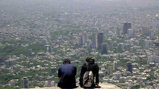 افزایش آمار ازدواج سفید در تهران