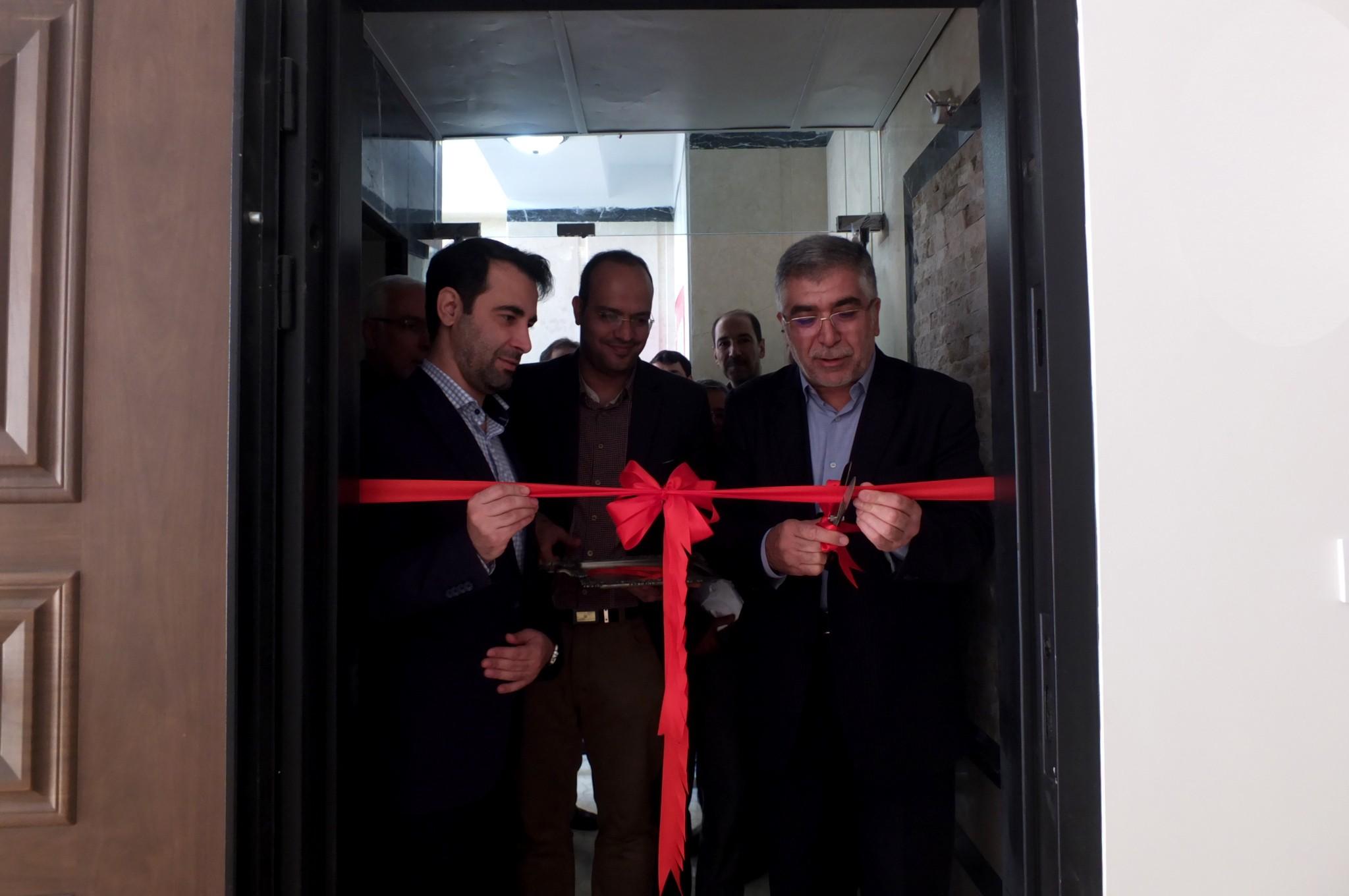 افتتاح نخستین مرکز جامع آموزش های تخصصی دندانپزشکی جهاددانشگاهی