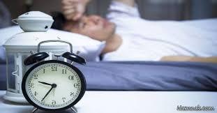 افراد شبکار 70درصد بیشتر به مشکلات خواب دچار می شوند