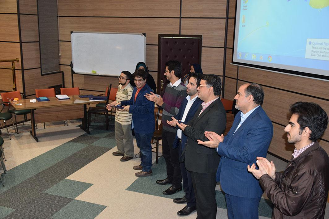 مجمع سالانه کانون های دانشجویی