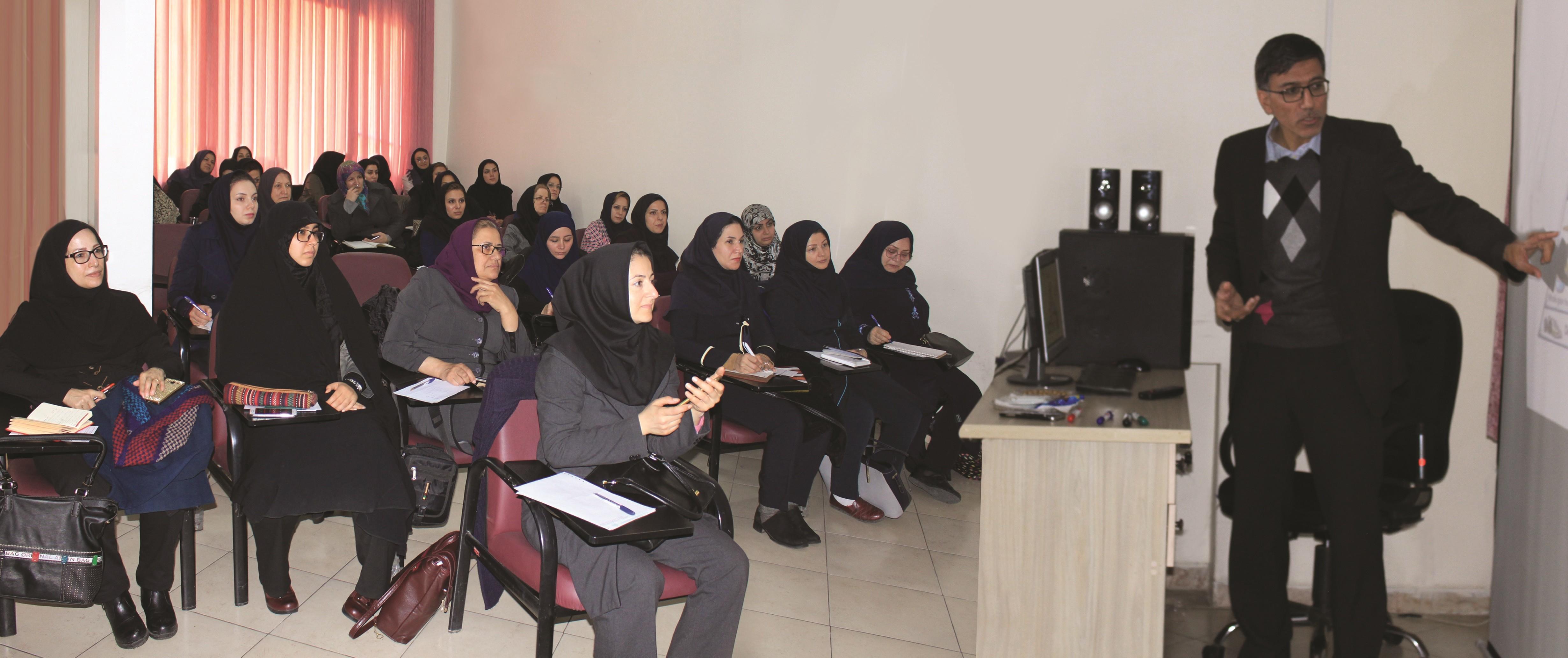 جهاد دانشگاهي واحد علوم پزشکي تهران برگزار کرد