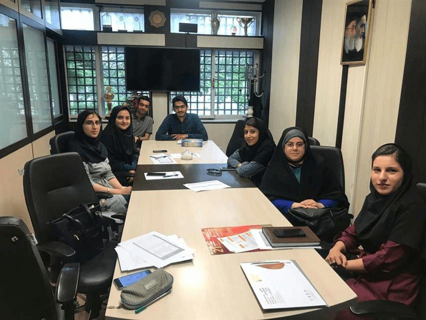 دومین نشست هماندیشی کانونهای سازمان دانشجویان جهاددانشگاهی علوم پزشکی تهران برگزار شد.