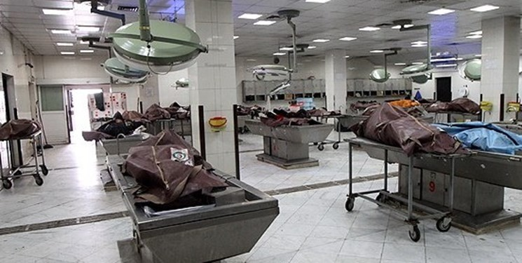 استادان به دانشجویان پزشکی ورودی ۹۸ تاکید کردند: شوخی با جسد، تخریب آن و عکس برداری غیر آموزشی ممنوع است