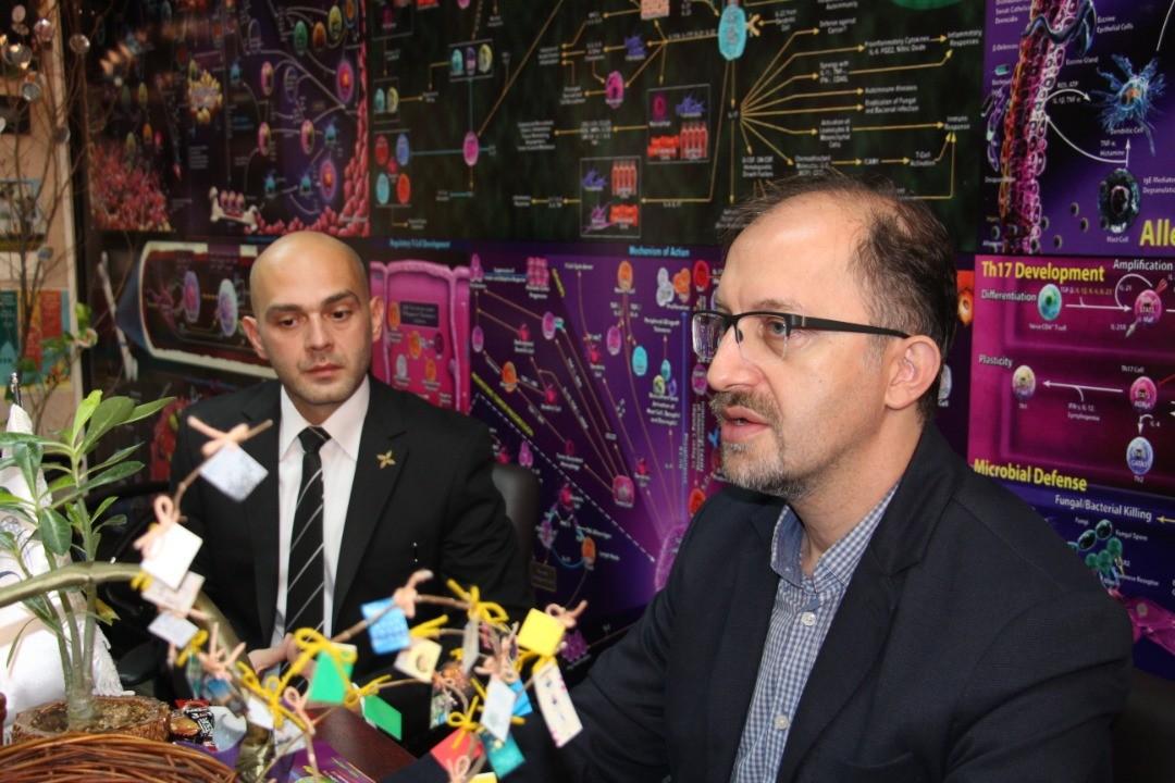 چهارمین همایش بین المللی شبکه جهانی آموزش و پژوهش های علمی درمجارستان برگزار می شود