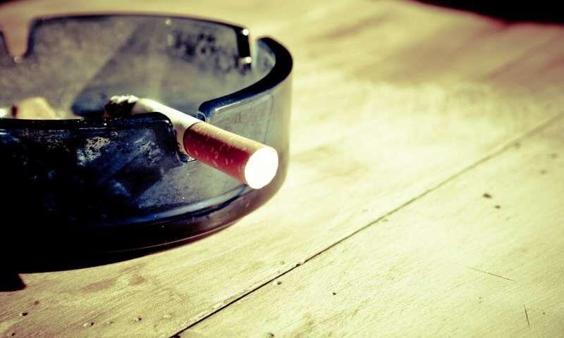 چرا در افراد سیگاری احتمال بروز دیابت بالاتر است