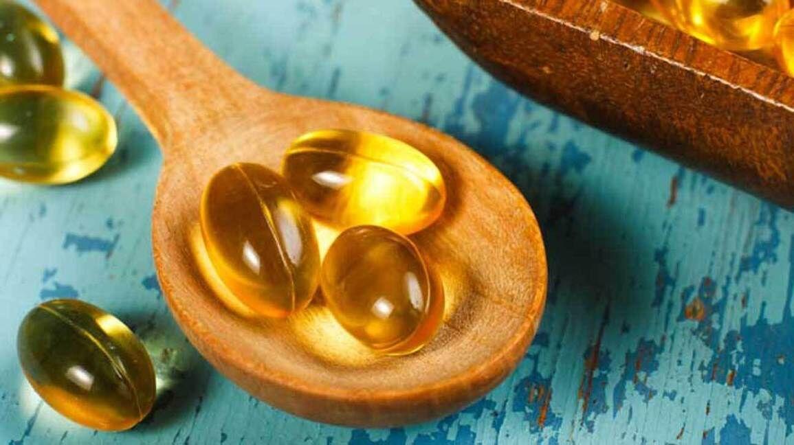 ویتامین دی و اُمگا ۳ بر کاهش التهاب سیستمیک تاثیری ندارند