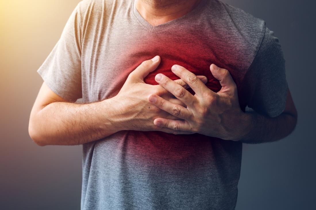 مطالعات جدید نشان داد: مردان چهار برابر زنان در معرض بیماریهای قلبی قرار دارند