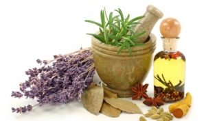 روغن مالی، نمونه ای از خدمات طب سنتی در منزل