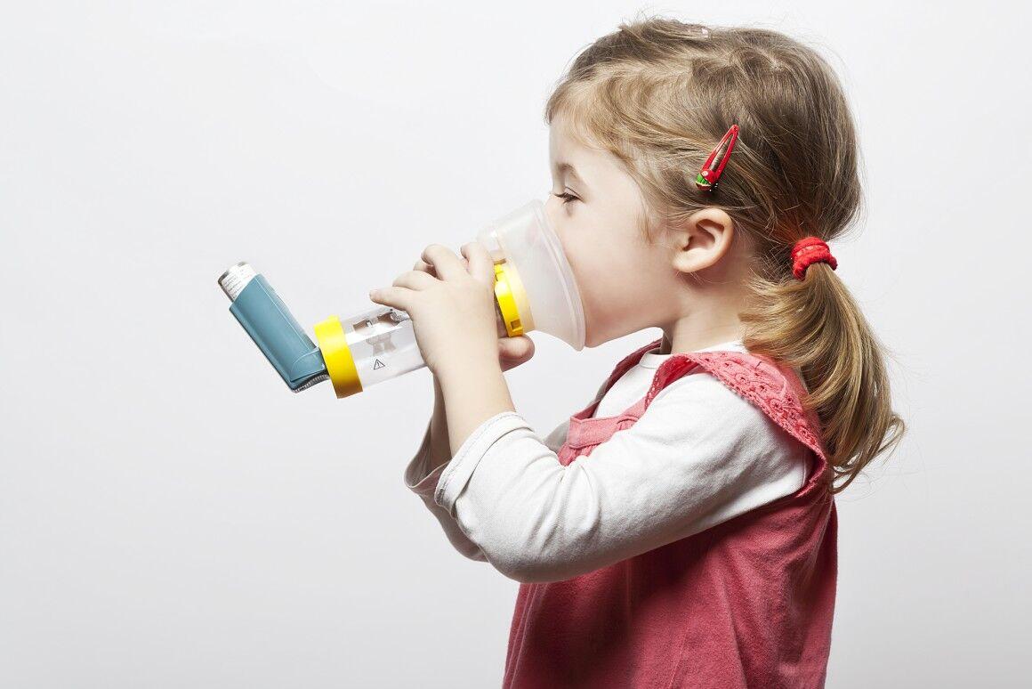 محققان آمریکایی دریافتند:میکروبیوم راههای هوایی با شدت آسم در کودکان ارتباط دارد