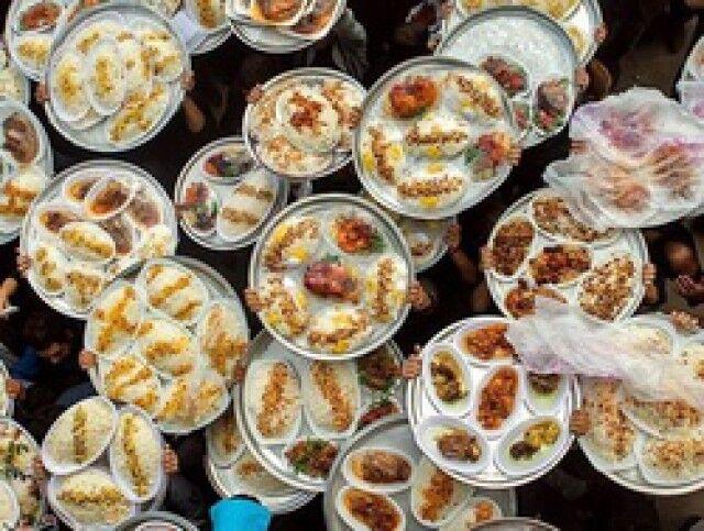 مضرات حرارت دهی مجدد به مواد غذایی/ حرارت دهی مجدد مرغ توصیه نمیشود؛ توصیه های سرپرست واحد آموزش همگانی انستیتو تحقیقات تغذیه ای و صنایع غذایی