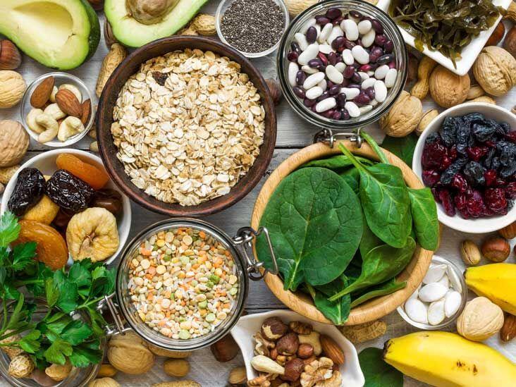 محققان دانشگاه براون آمریکا:مصرف منیزیم احتمال بیماری عروق کرونری را کاهش میدهد