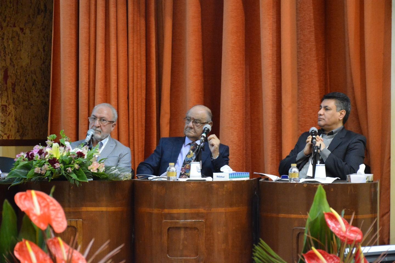 برگزاری بیست و سومین کنگره سالیانه پزشکی هسته ای