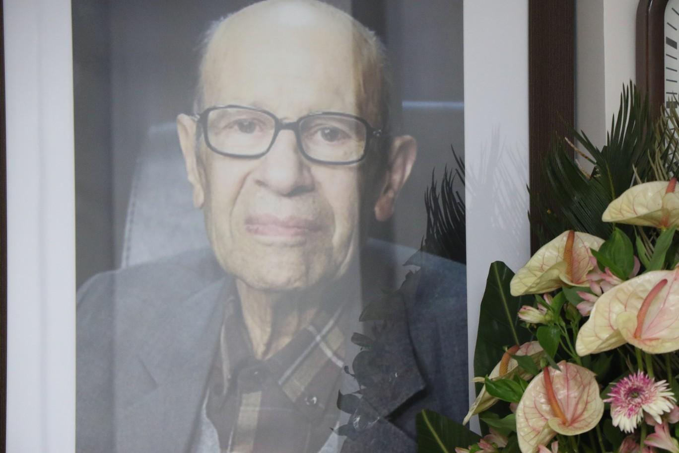 دومین سالگرد درگذشت مرحوم استاد یلدا در شب یلدا برگزار شد