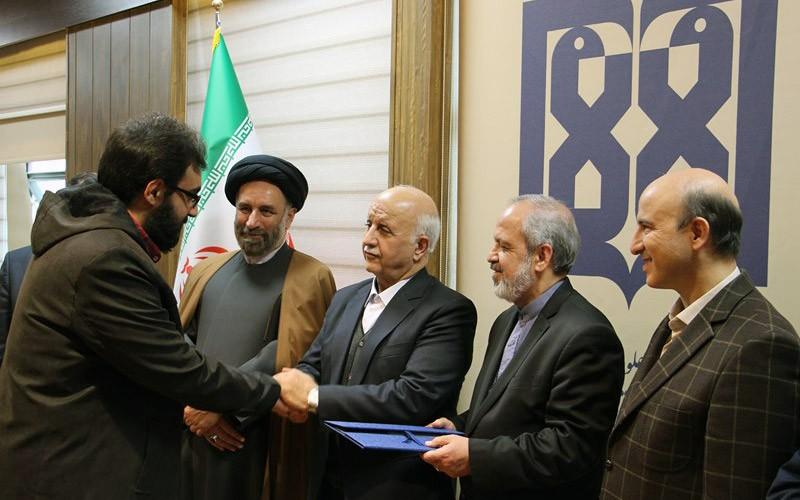 ابراز تأسف مسئول نهاد نمایندگی مقام معظم رهبری دردانشگاه علوم پزشکی تهران از جایگاه قرآن در جامعه امروز