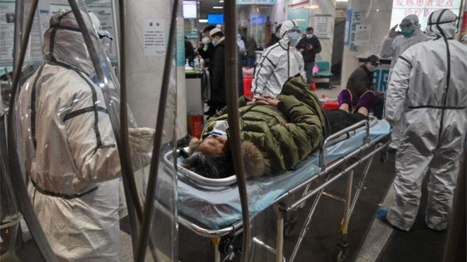 افزایش قربانیان ویروس مرگبار کرونا به ۸۰ نفر