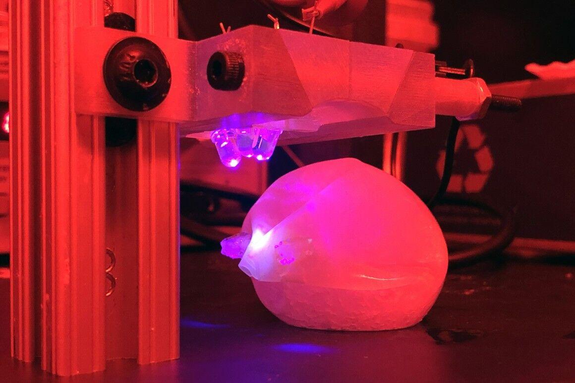 پایگاه اینترنتی نیواطلس خبرداد:ساخت دستگاههای پزشکی پیشرفتهای که در بدن انسان هضم میشوند