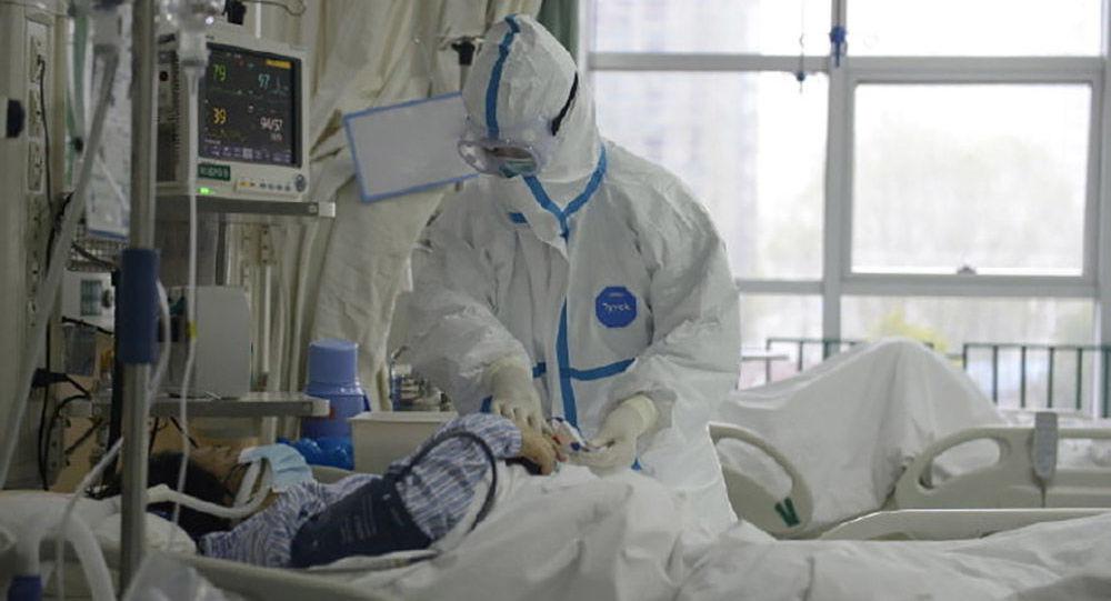 احتمال مرگ ۸۰ درصد بیماران مبتلا به کرونا ویروس / کیت های تشخیص زودتر در اختیار پزشکان قرار گیرد/ افراد مستعد بیشتر مراقب خود باشند