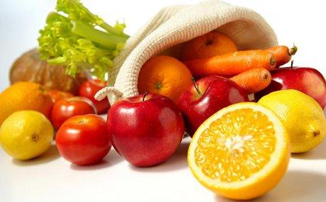 توصیههای تغذیه ای برای مقابله با کرونا ویروس