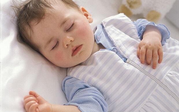 مدت زمان خواب عاملی موثر در سلامت روان کودکان