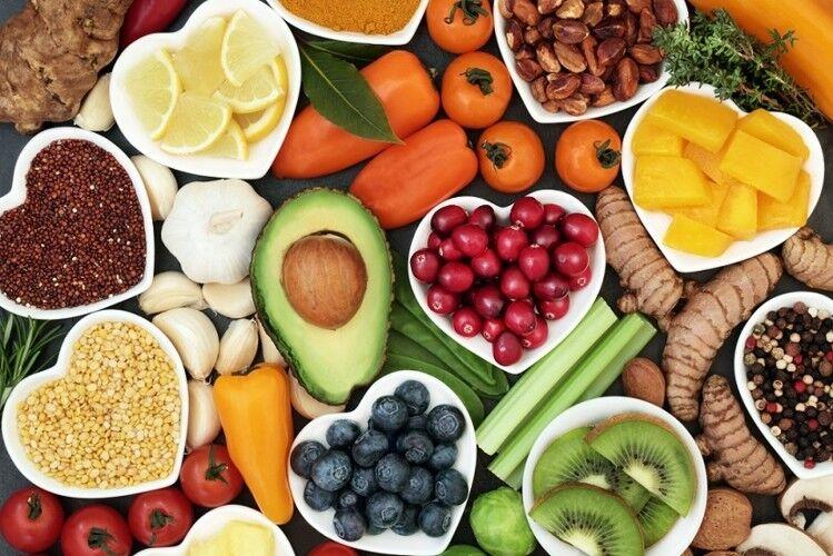 رژیم غذایی عاملی موثر در بروز سکته مغزی