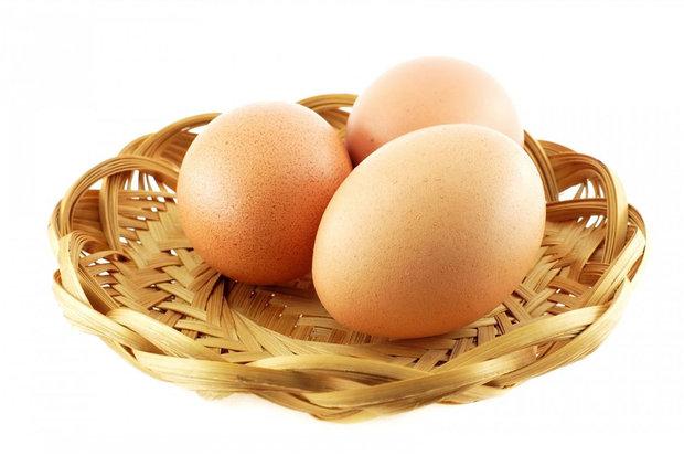 مصرف روزانه تخم مرغ برای سلامت قلب مفید است