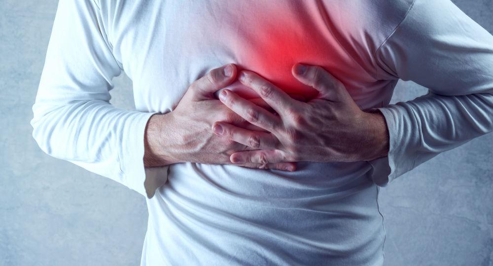 برای جلوگیری از بروز حمله قلبی اندازه کمرتان مهمتر از وزنتان است!