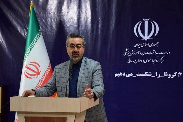 موارد کرونا در ایران افزایش یافت / ۱۳۹ نفر مبتلا و ۱۹ فوتی