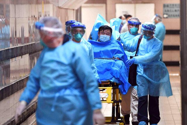کمیسیون ملی سلامت چین: ۸۰ درصد مبتلایان به کروناویروس بالای ۶۰ سال هستند