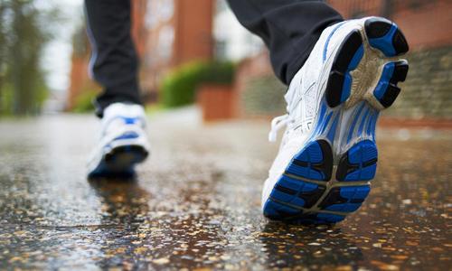 فواید پیادهروی و راهکارهایی برای افزایش آن