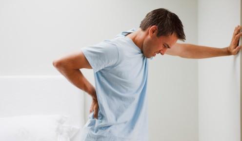 آسیب دیسک بین مهره ای تنها علت کمردرد نیست!