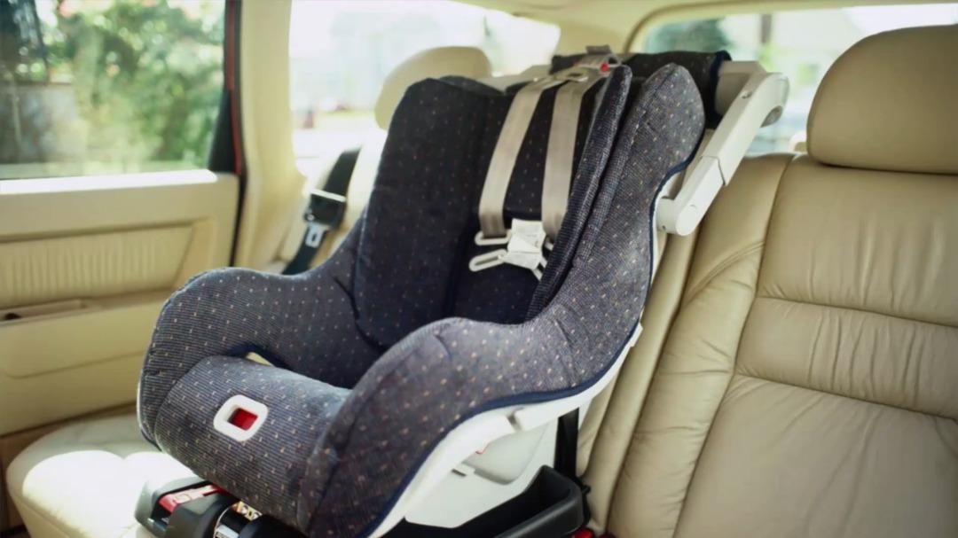 مواد صندلی خودرو ممکن است سرطان زا باشد