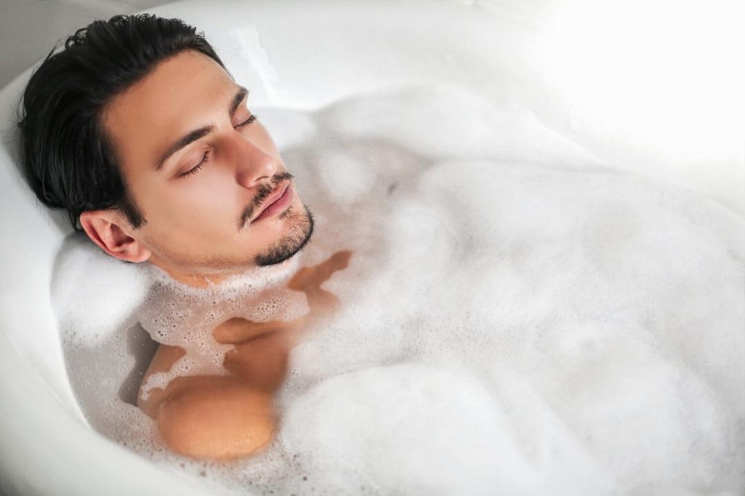 حمام گرم روزانه خطر بیماری قلبی را کاهش دهد