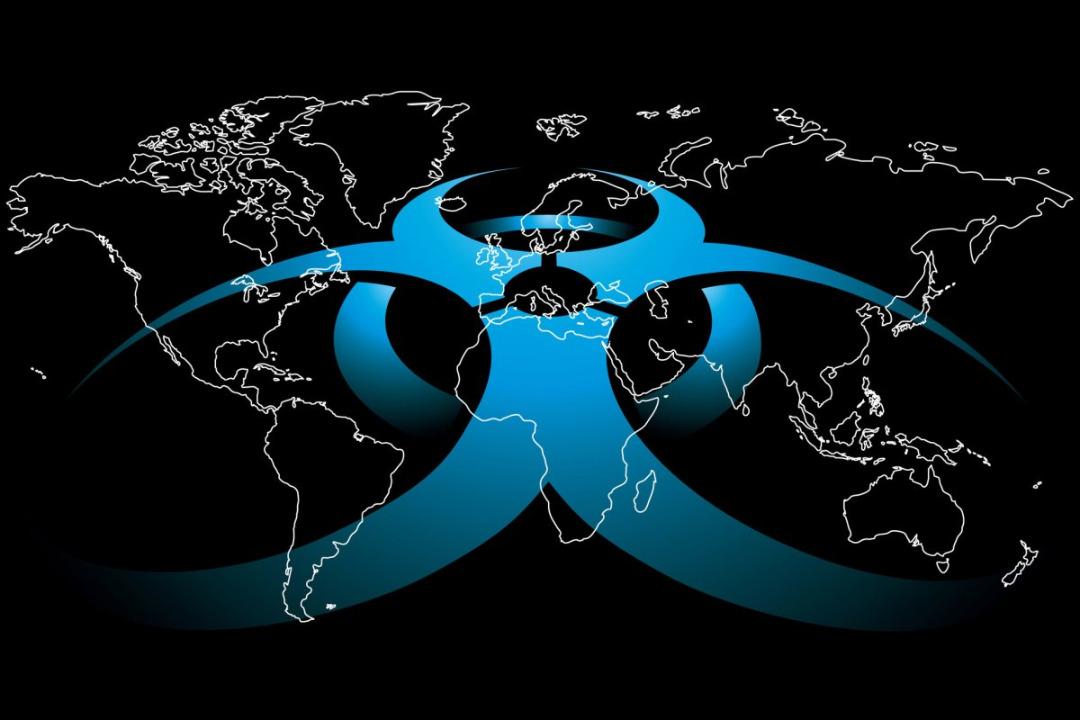 مدل جدید کنترل شیوع کرونا ویروس