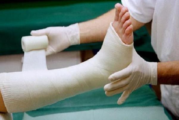 جراحی کاهش وزن ریسک شکستگی استخوان ها را افزایش می دهد