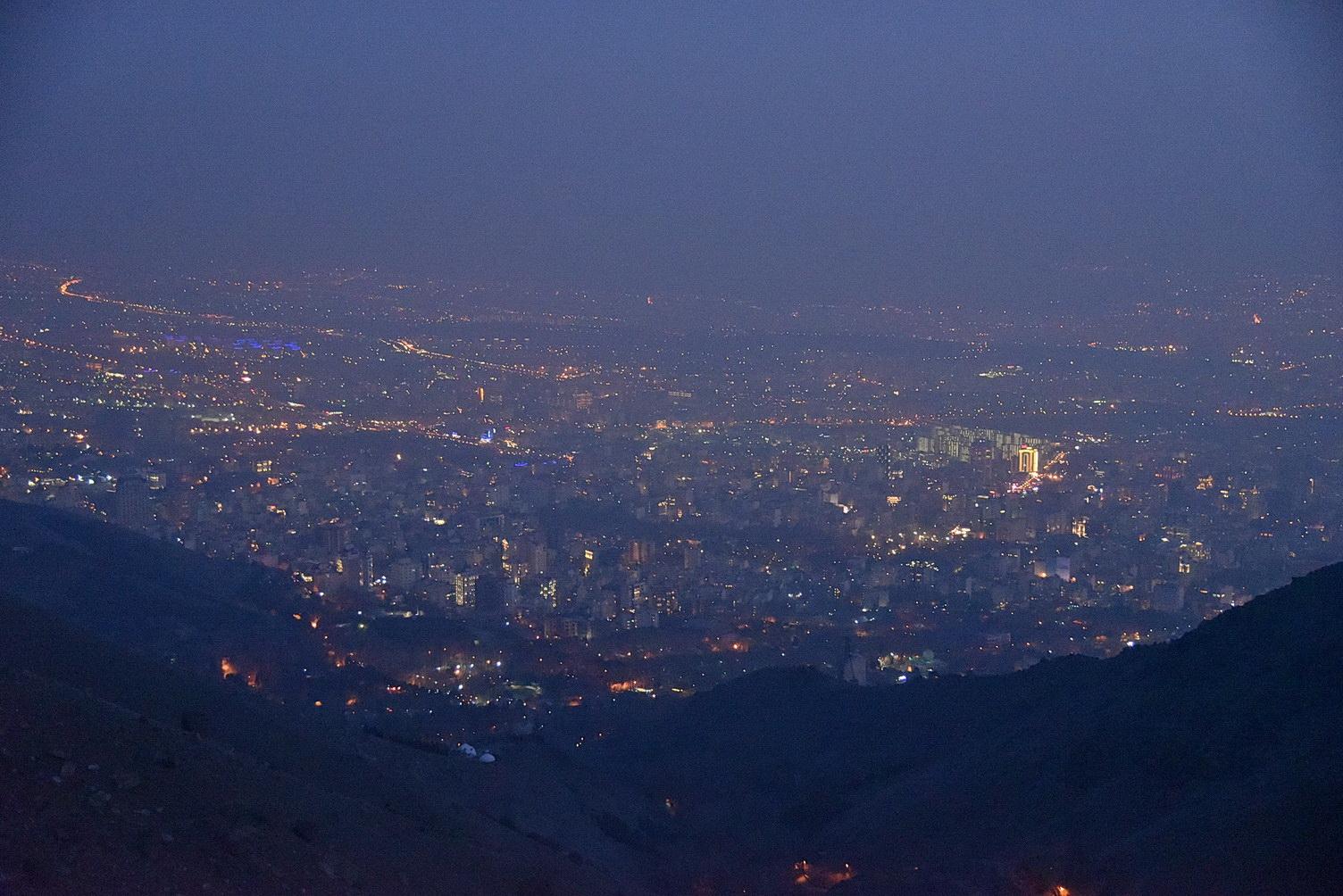 هوای آلوده موجب کوتاه شدن عمر میلیون ها نفر در جهان می شود