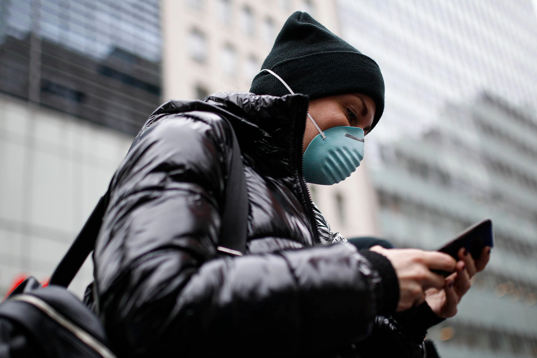 چگونه تلفن خود را از کروناویروس پاک کنید