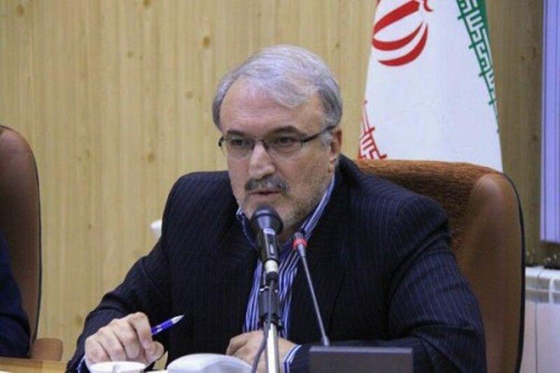 وزیر بهداشت:ایران به آستانه مهار و کنترل ویروس کرونا نزدیک است