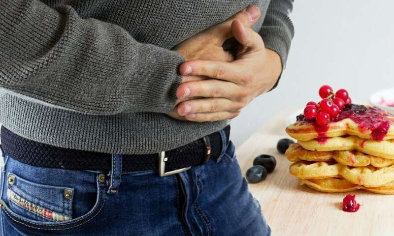 علائم گوارشی در مبتلایان به کووید-۱۹