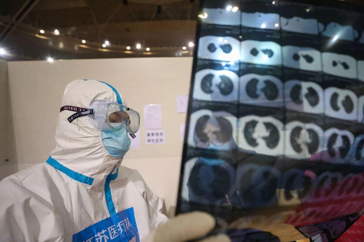 استفاده از فناوری نانو برای کمک به مبتلایان کرونا