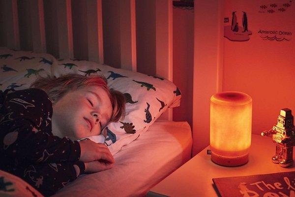 محققان استرالیایی: زود خوابیدن کودکان به پیشگیری از چاقی آنها کمک می کند