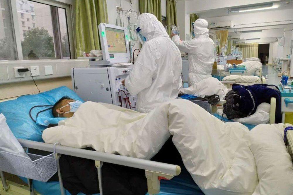 آخرین آمار کرونا در ایران؛ شمار مبتلایان به ۷۰۰۲۹ نفر رسید/ تاکنون ۴۳۵۷ نفر جان باختند