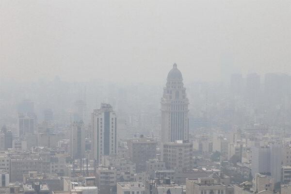 هوای آلوده خطر زوال عقل را افزایش می دهد