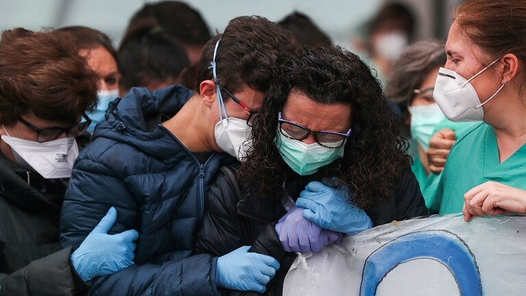 آخرین آمار کرونا در جهان/ نزدیک به دو میلیون مبتلا و بیش از ۱۲۶ هزار قربانی