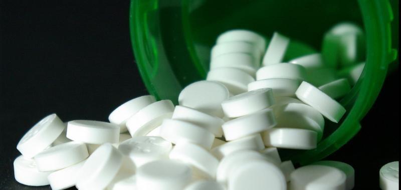 آسپرین ریسک ابتلا به سرطان های دستگاه گوارش را کاهش می دهد