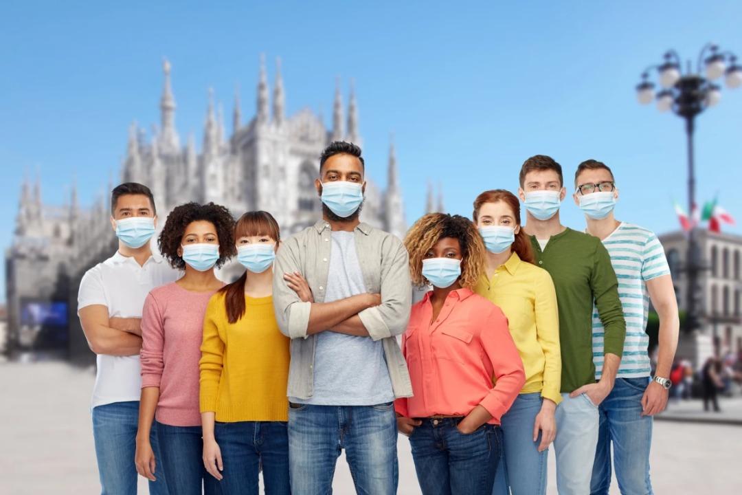 پژوهشگران خواستار استفاده گسترده مردم از ماسک در بحران کووید ۱۹ هستند