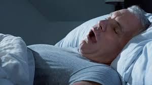 چرا به تنگی نفس در خواب دچار می شوییم؟ + راههای درمان