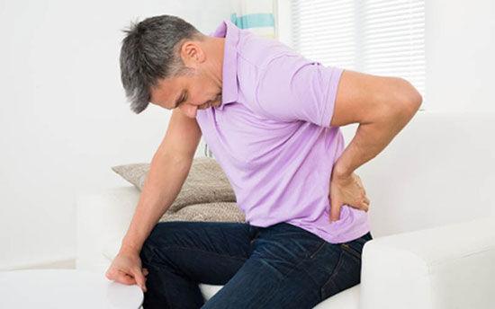 ۸۰ درصد مردم یکبار در طول زندگی خود دچار کمردرد می شوند