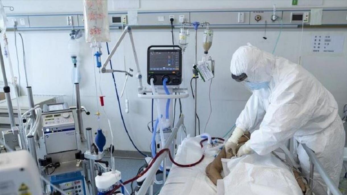 نتیجه بررسی محققان:کروناویروس جهشیافته مسریتر است