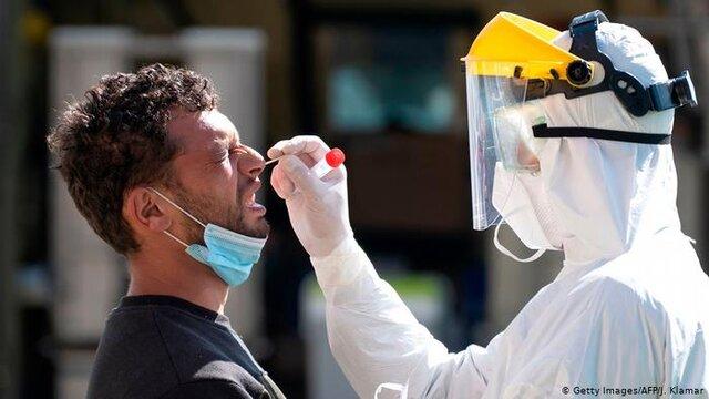 FDA مجوز آزمایش چند دقیقهای کرونا را صادر کرد